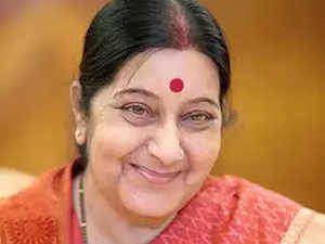 Several passport centers opened in North-East to overcome distance problem: EAM Swaraj