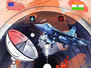 Indo-US strategic partnership sets stage for deals and drills