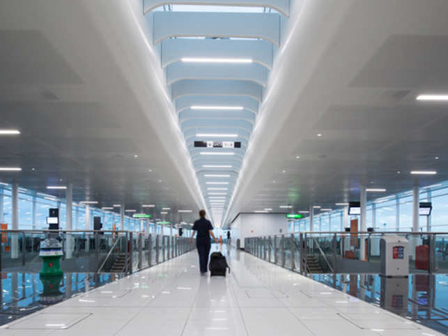 LondonAirport
