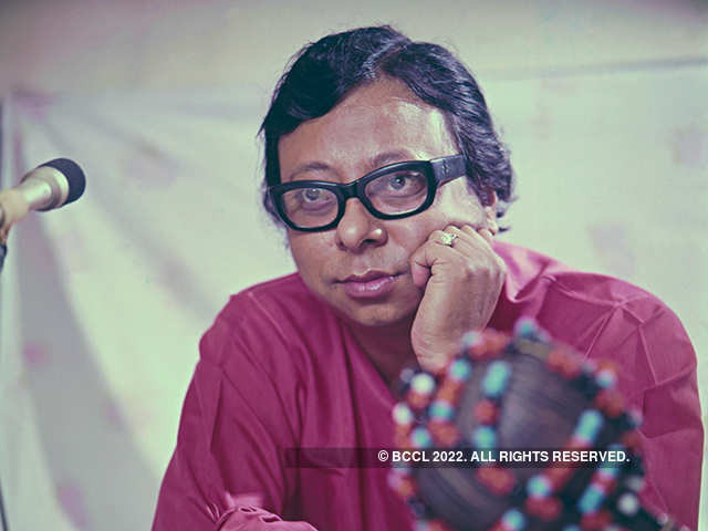 Burman Before Bollywood - Music, Love &  More: A Tribute To India's Melody Maestro RD Burman On 80th Birth Anniversary    The Economic Times