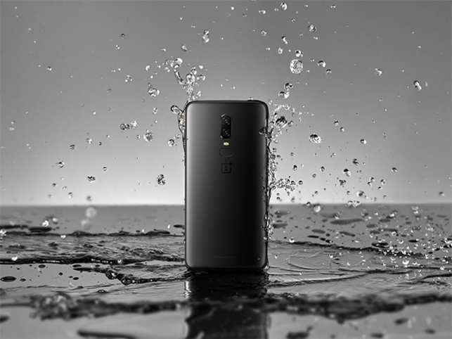 OnePlus 6 offers