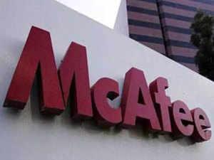 Mcafee-agencies