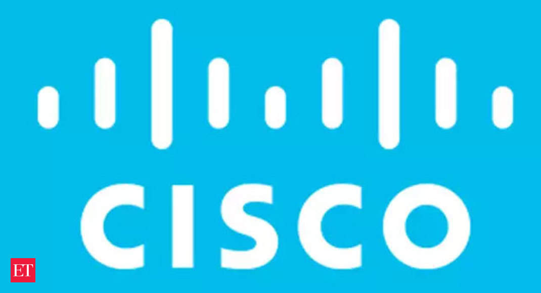 Cisco to set up innovation labs in 5 Indian academic institutions - The Economic Times