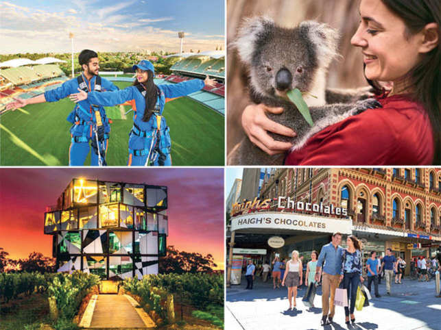 Here's why Adelaide should be on your bucket list