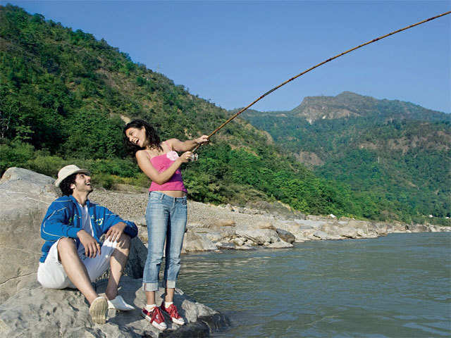Take your family for out-of-the-box experiences to enjoy first showers of monsoon