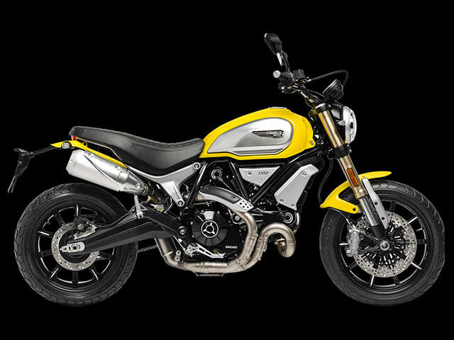 The bigger, beefier Ducati Scrambler 1100 fast-forwards into the future; but is it right for you?
