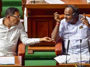 kumaraswamy and parameshwara