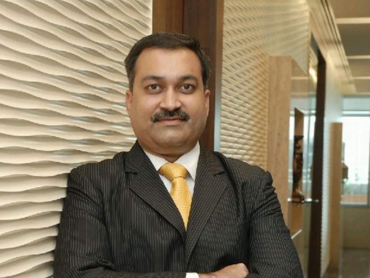 JP Morgan India CEO Kalpana Morparia: Latest News & Videos, Photos
