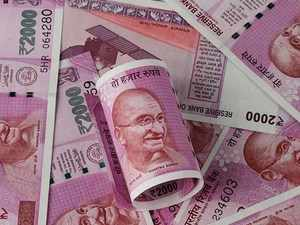 Trade tensions roil money market, rupee hits 19-month low