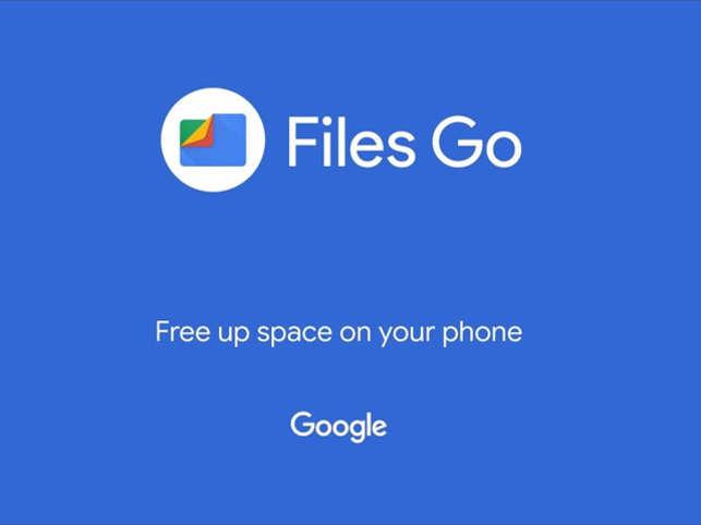 GoogleFilesGo