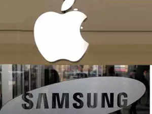 Apple, Samsung settle seven-year-long patent infringement battle