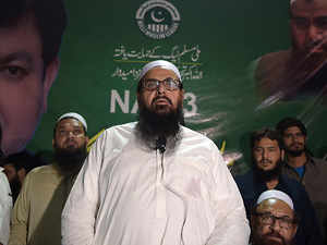 Pakistan placed on FATF's grey list for failing to curb terror financing