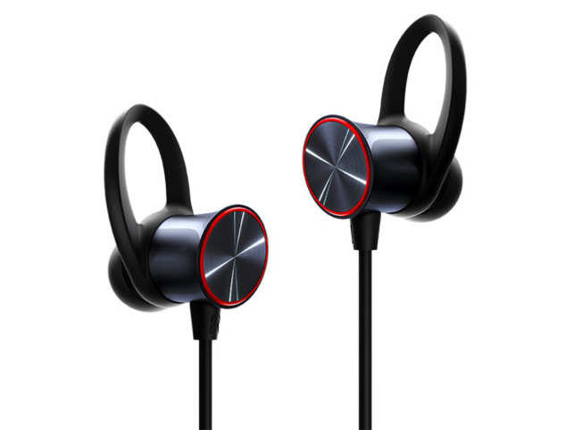 30d042142d7 OnePlus Bullets Wireless review: Great sound, good clarity for calls