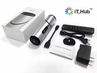 iT Hub K5 Projector