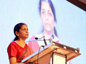 Reliance Naval Engineering urges Nirmala Sitharaman to fast-track contracts