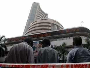 Watch: Sensex sheds 179 pts, Nifty50 cracks below 10,600-mark