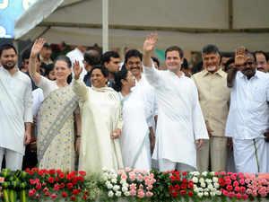 opposition unity bengaluru