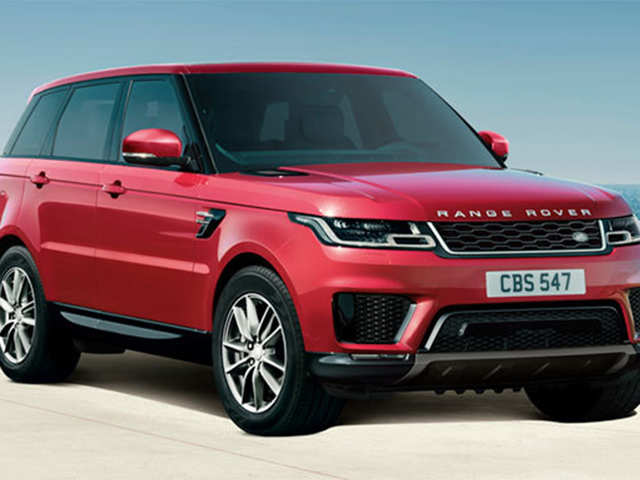 Range Rover launches two new variants of SUVs priced at Rs 99.48 lakh onwards