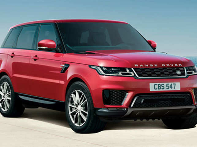 Land Rover launches two new variants with petrol options - The