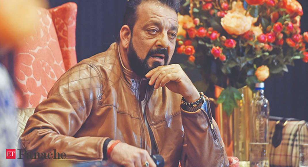 Sanjay Dutt My time in Pune