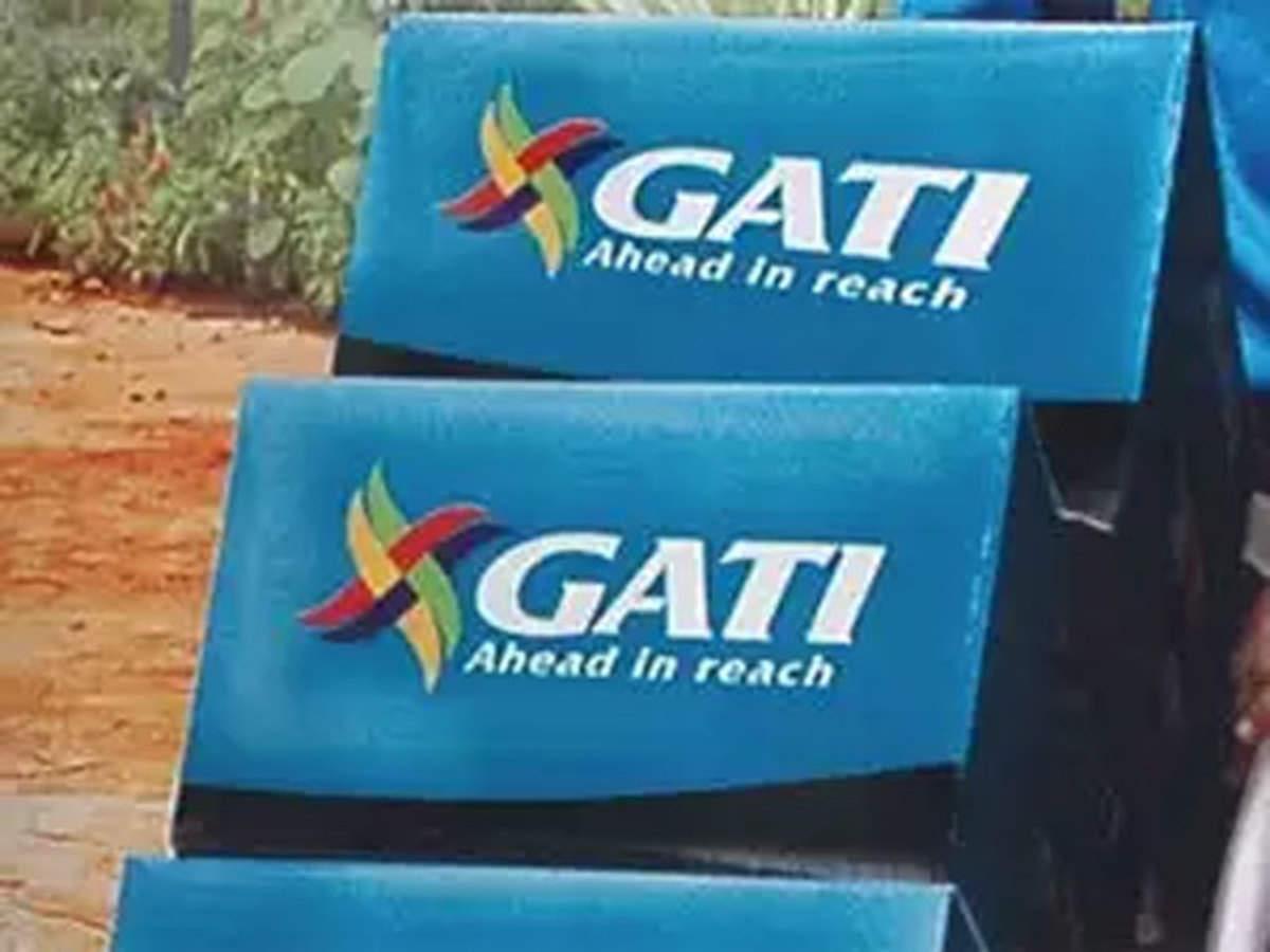Ikea Selects Gati Kwe As Logistics Partner The Economic Times
