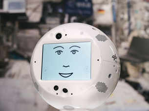 Meet CIMON- The 'flying brain', a new mobile companion for German astronauts