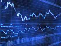 Share market update: Power stocks light up; Adani Transmission, ABB India jump over 4%