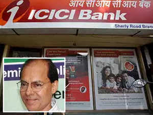 Former bureaucrat appointed as part-time non-executive chairman of ICICI Bank