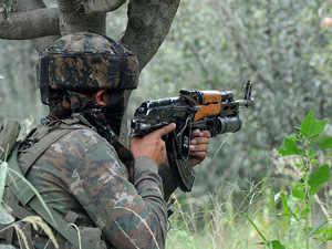 Surgical strikes took down 70-80 Pakistanis: Lt Gen DS Hooda (retd)