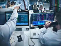 Trader-thinkstock