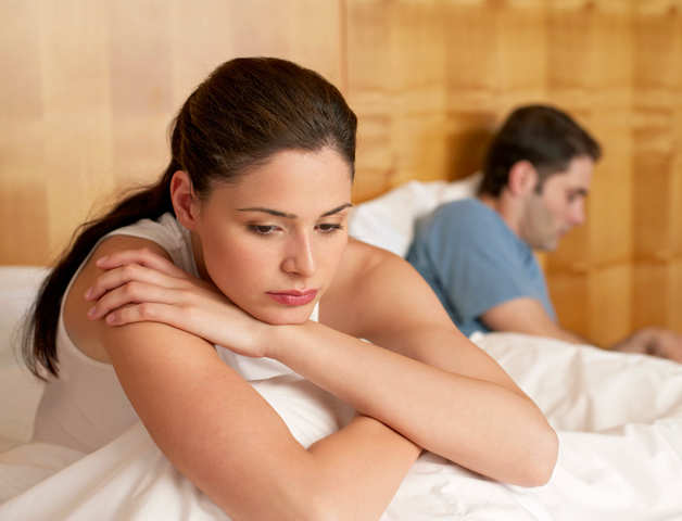 Turns out, refraining from bad behaviour towards your partner is more important than positive gestures