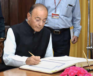 44 per cent increase in direct tax collection: Arun Jaitley