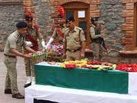 J-K DGP asks families of Kashmiri militants to urge them to shun violence