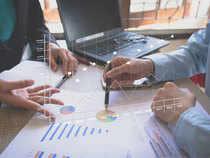 stocks--planning--markets