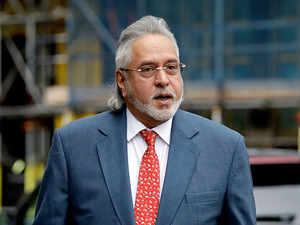 Vijay Mallya to appear before PMLA court by August 27
