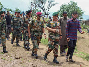 Border shelters in Poonch and Rajouri to come up soon