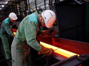 india's steel