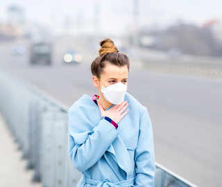 Do you stay in a polluted area? It can lead to diabetes