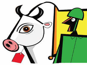 Military Farm: No cash cow, Army to sell bovines for token amount