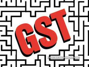 GST scores high on ease of doing business - The Economic Times