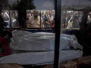 Burari 11 family members' death mystery: Police hint 'spiritual' practice