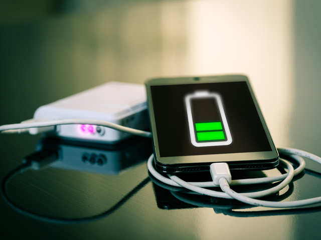 Use The Right Charger, Check Battery, And Other Tips To
