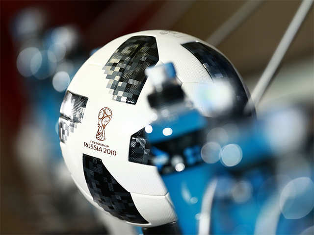 db5c50864e8 Pakistan remains official football provider for FIFA World Cup ...
