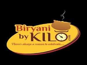 Biryani by kilo