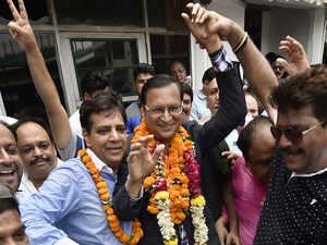 Veteran journalist Rajat Sharma elected as DDCA President