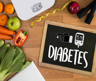 Loss of vision, kidney failure and stroke: Diabetes can have serious complications