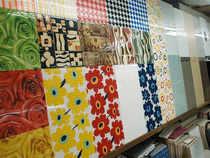 Tiles----BCCL