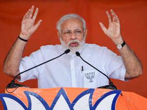 Modi threaten