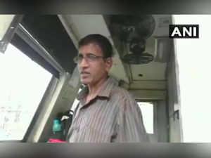 Mumbai bridge collapse: Alert train driver averts bigger mishap