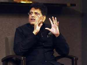 Govt examining RBI's power over PSU banks: Piyush Goyal